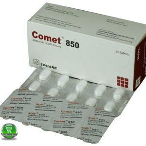 Comet 850mg