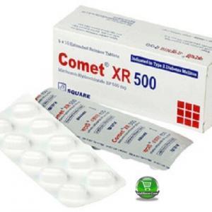 Comet XR 500mg