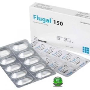Flugal 150mg