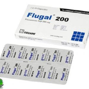 Flugal 200mg