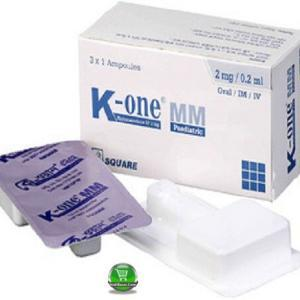 K-one 2mg/0.2ml