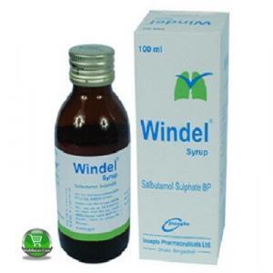 Windel 100ml