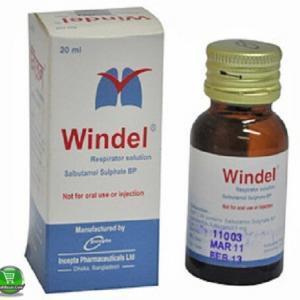 Windel 20ml