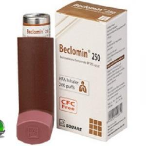 Beclomin 50 hfa