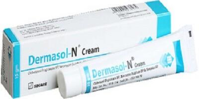 Dermasol-N 15mg