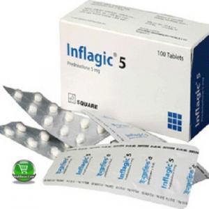 Inflagic 5mg