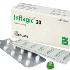 Inflagic 20mg