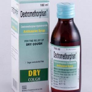 Dextromethorphan 100ml