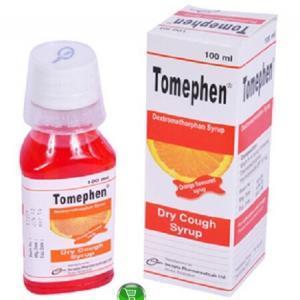 Tomephen 100ml