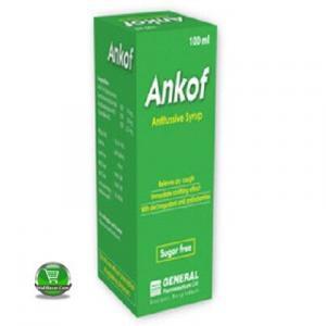 Ankof 100ml