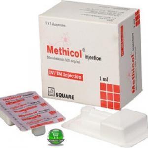 Methicol 500mcg