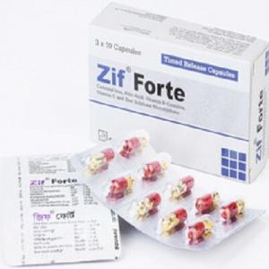 ZIF-Forte