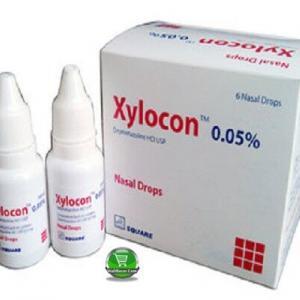Xylocon 0.05%