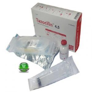 Tazocilin 4.5 mg
