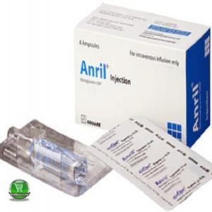 Anril Injection 4 ampol