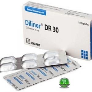 Diliner DR 30mg