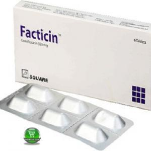 Facticin 320mg