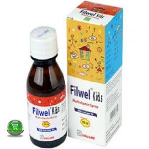 Filwel Kids 100ml