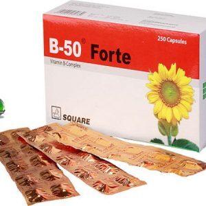 B-50 Forte 250mg