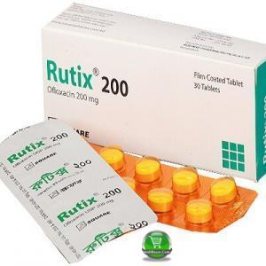 Rutix 200mg