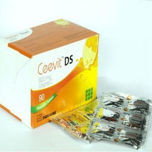 Ceevit™ DS 500mg