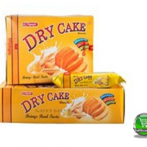 All Time Dry Cake Biscuit 80 gm