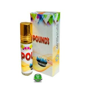 Poundse Attar -8 ml
