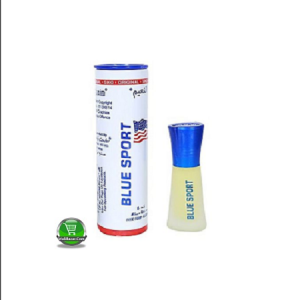 Blue Sport Attar -6 ml