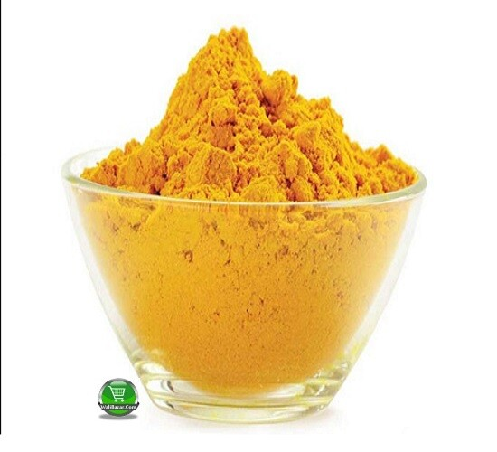Turmeric Powder – হলুদ গুড়া 1kg