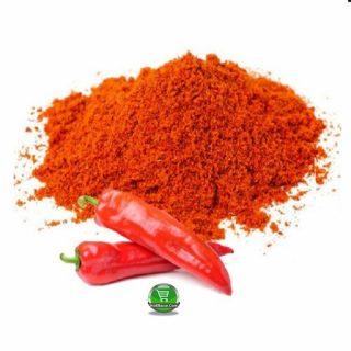 Chili (Morich) Powder 1kg