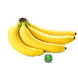 Banana Sagor (Kola) 4 pcs