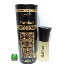 Makkah Attar -6ml