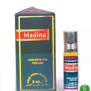 Madina Attar - 6ml