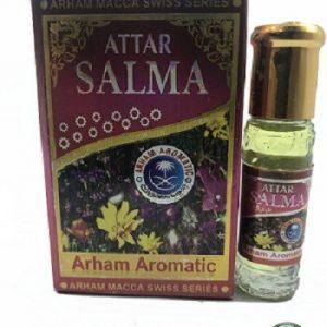 Attar Salma - 4ml