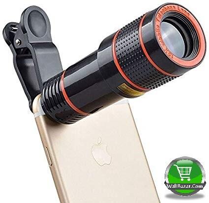 10x Super Ultra Zoom Lens