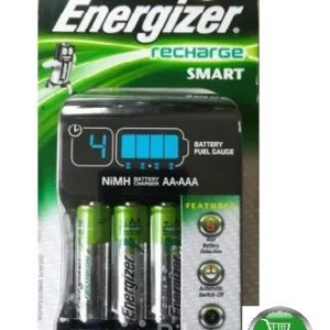 Pencil Battery Recharger