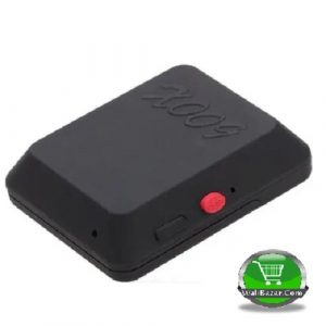 X009 Sim Device GPS Tracker with Camera