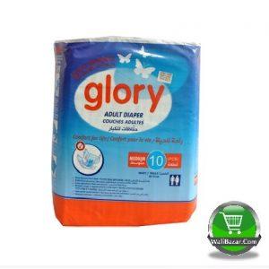 GLORY Adult Diaper M Size