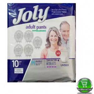 Joly Adult Diaper M size Pant