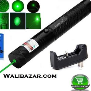 Rechargeable Green Color Laser Pointer