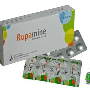Rupamine Tablet