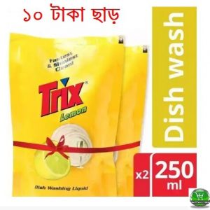 Trix Dishwashing Liquid