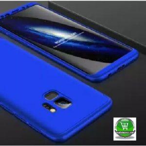 GKK 360 Degree Back Cover for Samsung S9+/Samsung S9 Plus