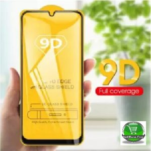 Samsung Galaxy A70 Original 9D Tempered Glass Screen Protector