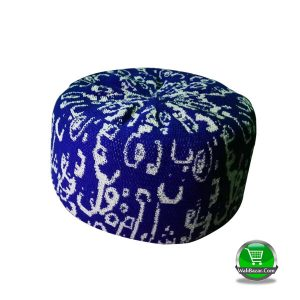 Arabic font Topi