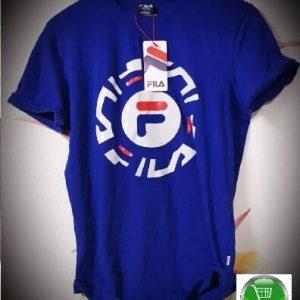 Blow FILA New Stylish T Shirt