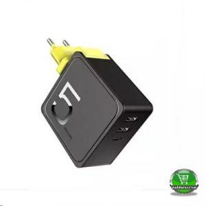 Power Bank 5000mAh USB Charger