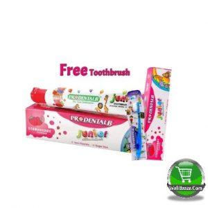 ProDentalB Junior Strawberry Toothpaste