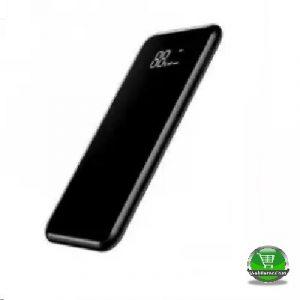 QI 2A Dual USB Wireless Power Bank 8000 mAh