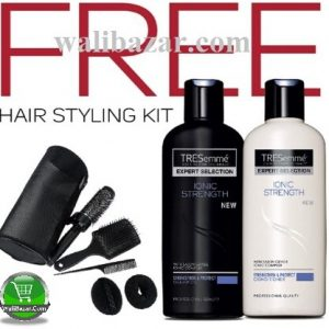 TRESEMME IONIC STRENGTH BUNDLE (FREE HAIR CARE KIT OFFER)